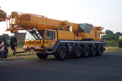 LTM 1100/2Liebherr