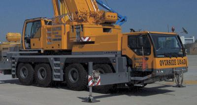 LTM 1090 - 4.1Liebherr