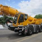 LTC 1045 - 3.1 City Crane.