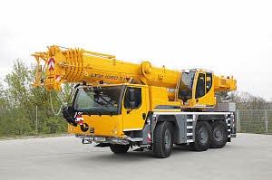 LTM 1060 - 3.1Liebherr
