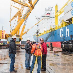 Sautter Crane Image - Naval Yard (11 of 12)