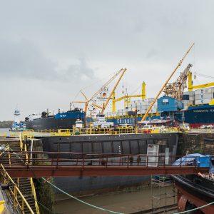 Sautter Crane Image - Naval Yard (12 of 12)
