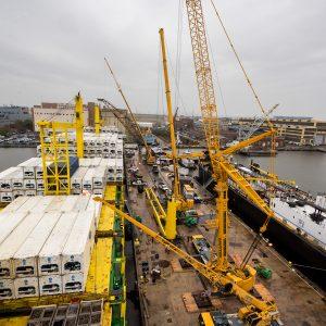 Sautter Crane Image - Naval Yard (4 of 12)