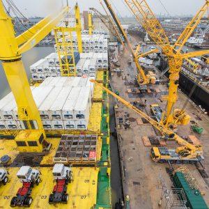 Sautter Crane Image - Naval Yard (6 of 12)