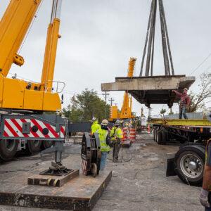Sautter Crane Image - Jersey City Bridge Lift (10 of 11)