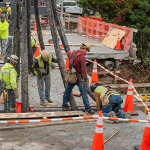 Sautter Crane Image - Jersey City Bridge Lift (4 of 11)